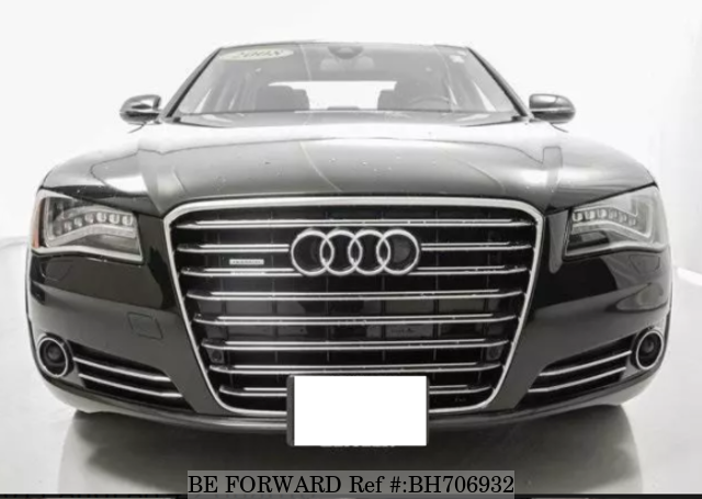 Used 2011 AUDI A8 BH706932 for Sale