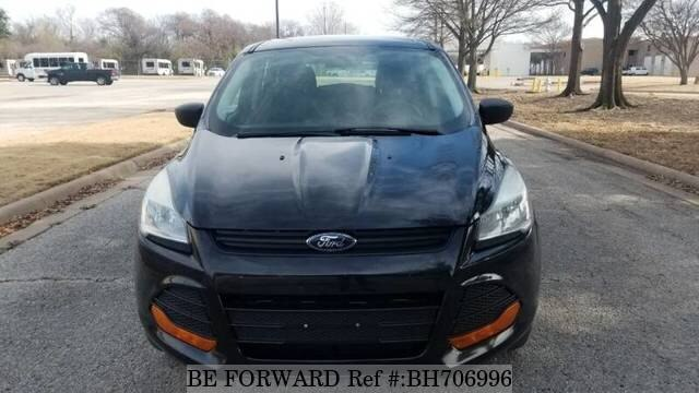 Used 2014 FORD ESCAPE BH706996 for Sale