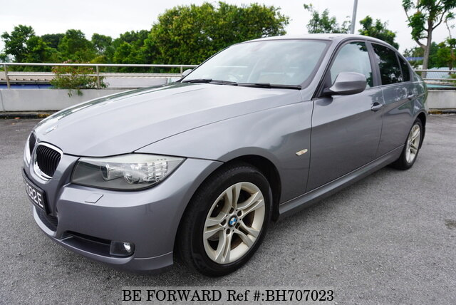Used 2011 BMW 3 SERIES BH707023 for Sale