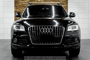 Used 2015 AUDI Q5 BH707340 for Sale