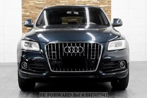 Used 2014 AUDI Q5 BH707341 for Sale