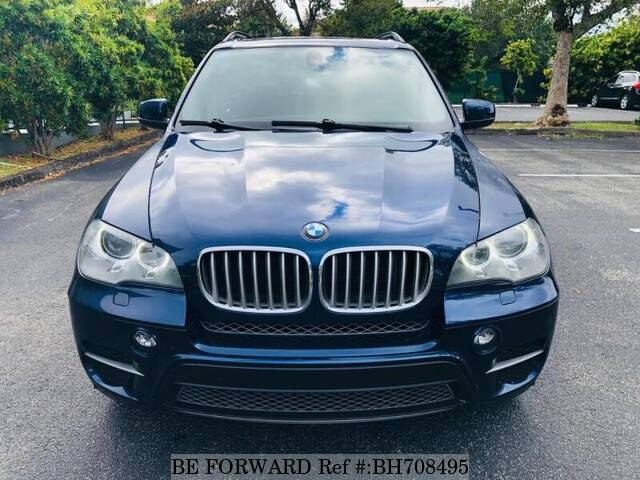 Used 2012 BMW X5 BH708495 for Sale