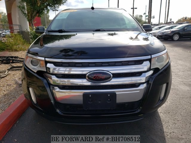 Used 2011 FORD EDGE BH708512 for Sale