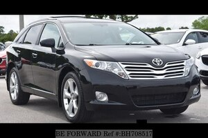 Used 2009 TOYOTA VENZA BH708517 for Sale
