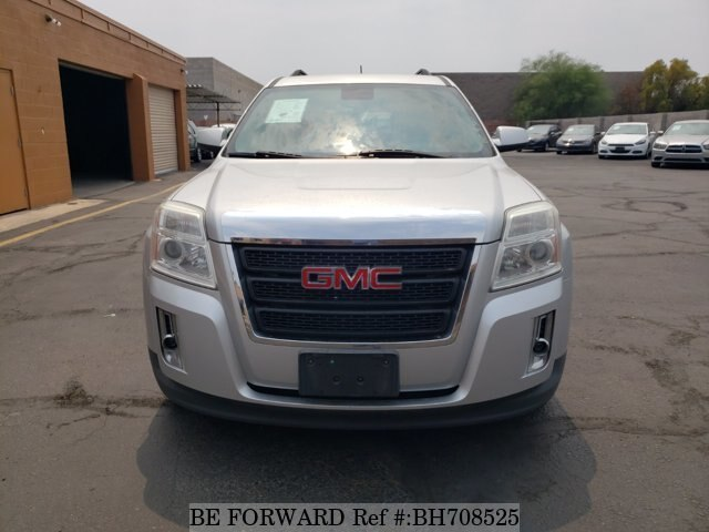 Used 2013 GMC GMC OTHERS BH708525 for Sale