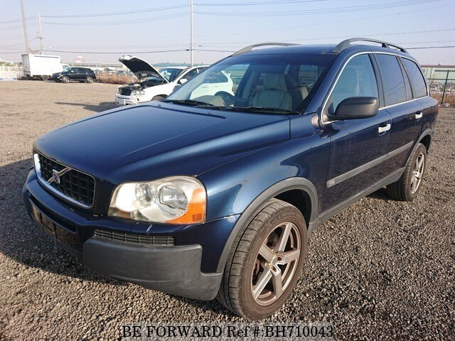 Used 2003 VOLVO XC90 BH710043 for Sale