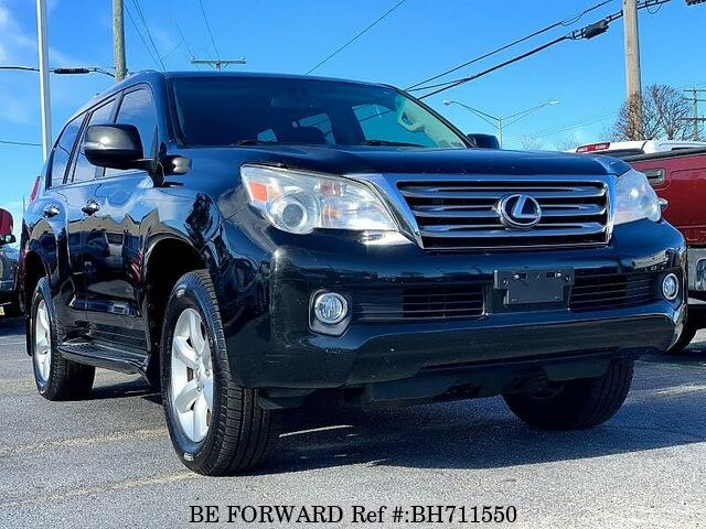Used 2010 LEXUS LEXUS OTHERS BH711550 for Sale