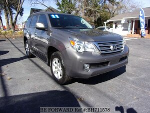 Used 2011 LEXUS LEXUS OTHERS BH711578 for Sale