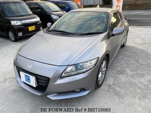 Used 2010 HONDA CR-Z BH715083 for Sale