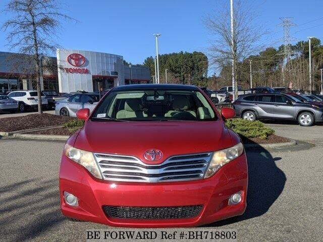 Used 2009 TOYOTA VENZA BH718803 for Sale
