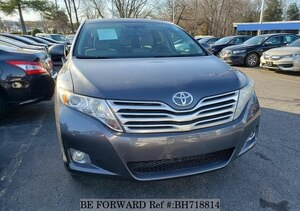 Used 2010 TOYOTA VENZA BH718814 for Sale