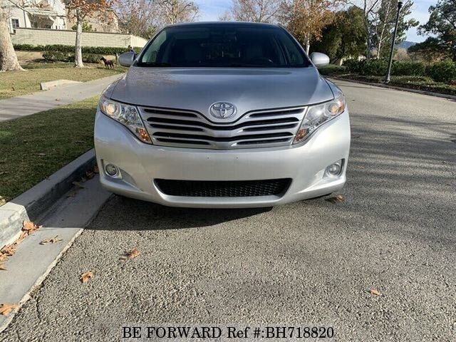 Used 2011 TOYOTA VENZA BH718820 for Sale