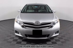Used 2014 TOYOTA VENZA BH718836 for Sale