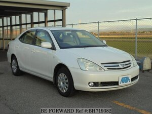 Used 2006 TOYOTA ALLION BH719382 for Sale