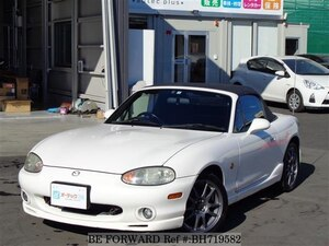 Used 1998 MAZDA ROADSTER BH719582 for Sale