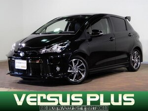 Used 2018 TOYOTA VITZ BH720613 for Sale