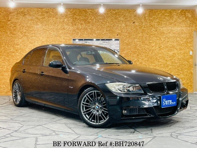 Used 2005 BMW 3 SERIES BH720847 for Sale