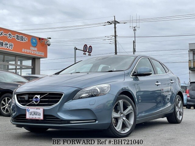 Used 2015 VOLVO V40 BH721040 for Sale