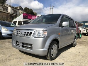 Used 2010 NISSAN OTTI BH721261 for Sale