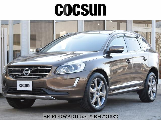 Used 2013 VOLVO XC60 BH721332 for Sale