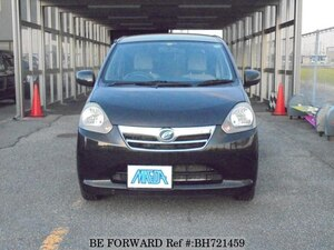 Used 2013 DAIHATSU MIRA ES BH721459 for Sale