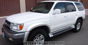 Used 2002 TOYOTA 4RUNNER BH721571 for Sale