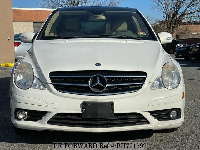 Used 2010 MERCEDES-BENZ R-CLASS BH721592 for Sale
