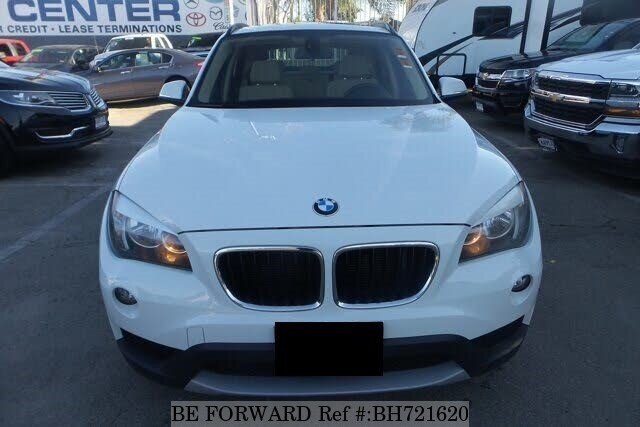 Used 2014 BMW X1 BH721620 for Sale