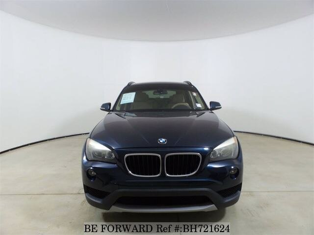 Used 2014 BMW X1 BH721624 for Sale