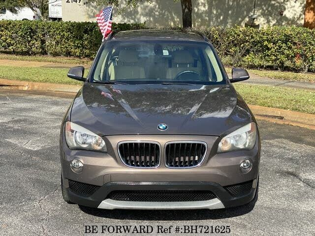Used 2014 BMW X1 BH721625 for Sale