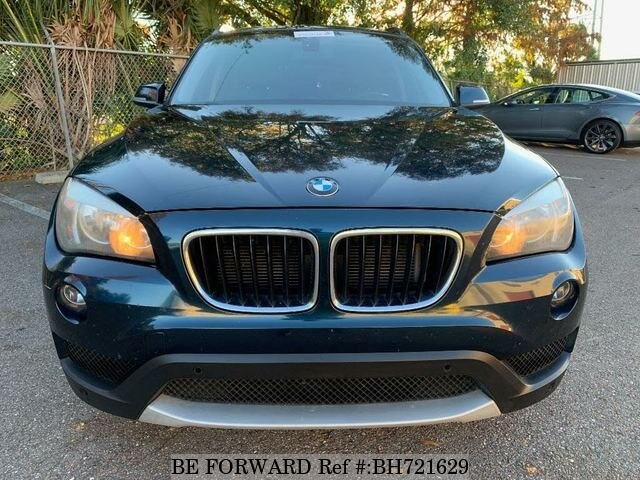 Used 2014 BMW X1 BH721629 for Sale