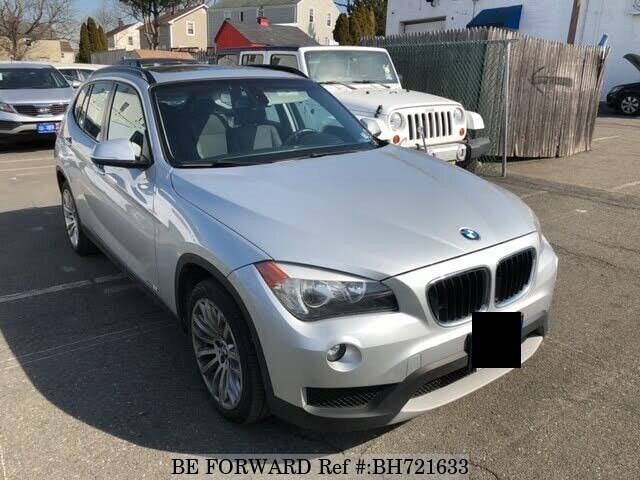 Used 2014 BMW X1 BH721633 for Sale