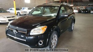 Used 2010 TOYOTA RAV4 BH721644 for Sale