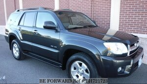 Used 2008 TOYOTA 4RUNNER BH721723 for Sale