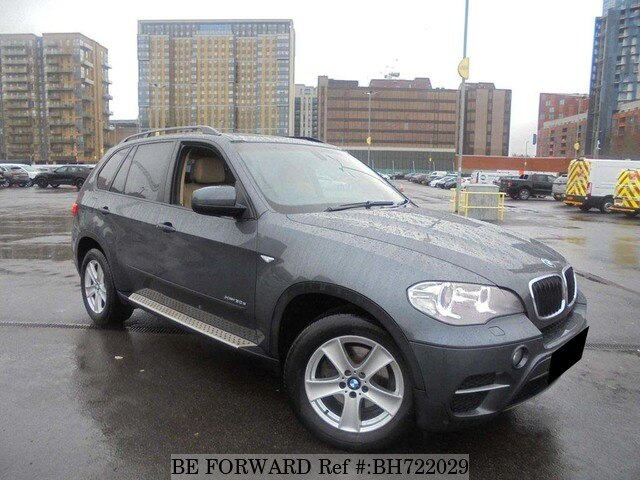 Used 2011 BMW X5 BH722029 for Sale