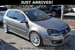 Used 2008 VOLKSWAGEN GOLF GTI BH722764 for Sale