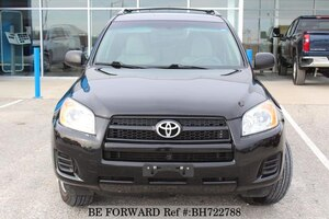 Used 2012 TOYOTA RAV4 BH722788 for Sale