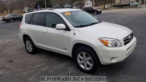 Used 2006 TOYOTA RAV4 BH722813 for Sale