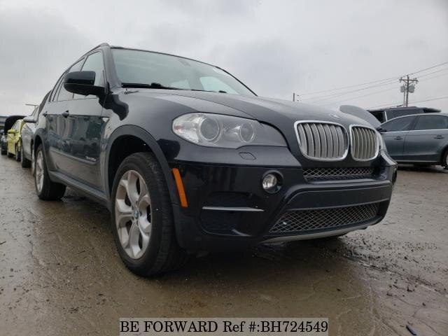 Used 2013 Bmw X5 For Sale Bh724549 Be Forward
