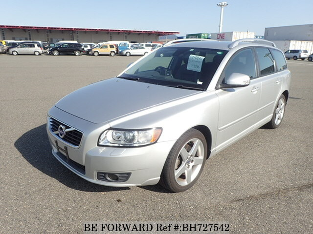 Used 2010 VOLVO V50 BH727542 for Sale