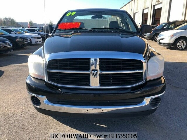 Used 2006 DODGE RAM BH729605 for Sale
