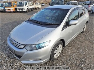 Used 2010 HONDA INSIGHT BH737473 for Sale