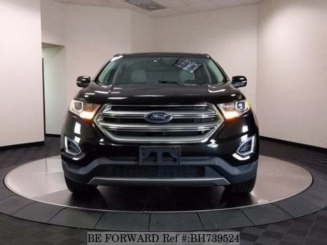 Used 2017 FORD EDGE BH739524 for Sale