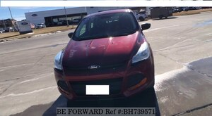 Used 2014 FORD ESCAPE BH739571 for Sale