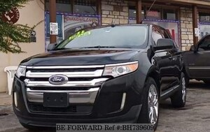 Used 2011 FORD EDGE BH739609 for Sale