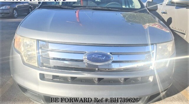 Used 2007 FORD EDGE BH739626 for Sale
