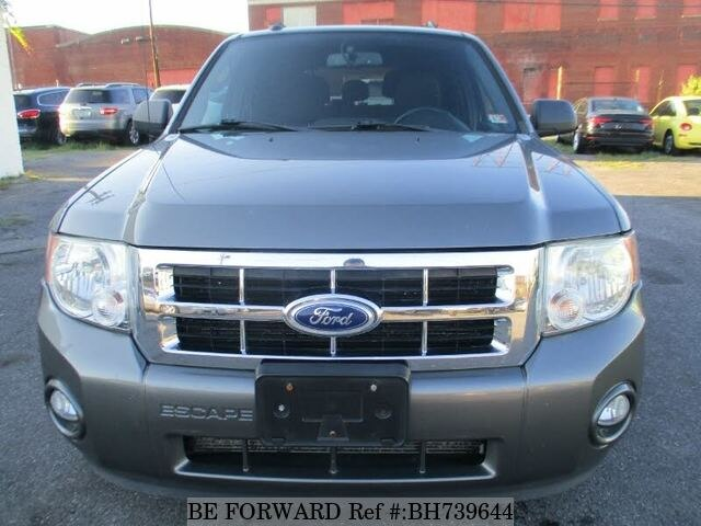 Used 2011 FORD ESCAPE BH739644 for Sale