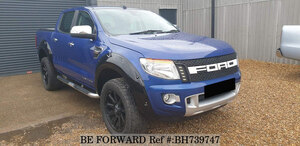 Used 2015 FORD RANGER BH739747 for Sale