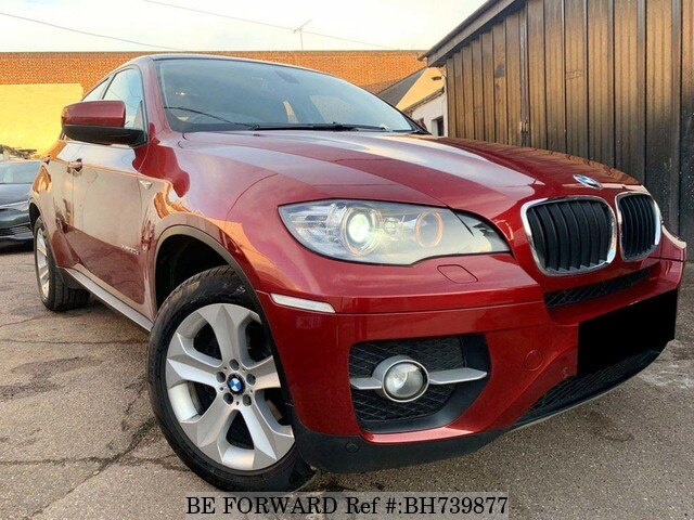 Used 2011 BMW X6 BH739877 for Sale