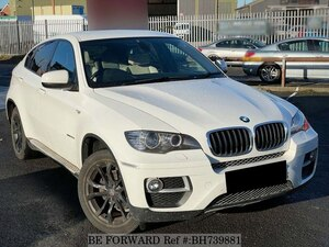 Used 2012 BMW X6 BH739881 for Sale